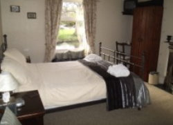 Fitzwarine House B&B - Whittington